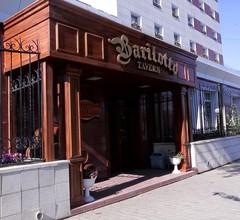 Dostyk Hotel 1