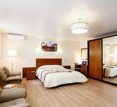 APART-HOTEL VEGUS 1