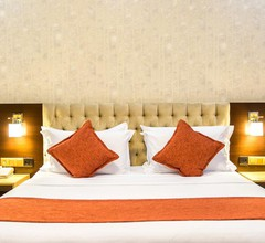 Megapolis Hotel Shymkent 2