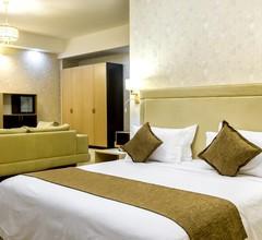 Megapolis Hotel Shymkent 1