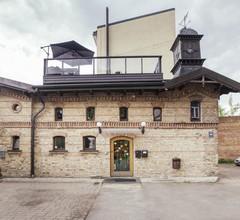 Amalienhof Hostel Riga 1