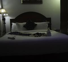 Zimbo Golden Hotel 2