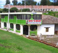 Casa Huespedes El Molino 1