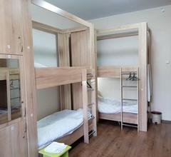 Hostel Nomad 4x4 2