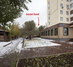 Hostelland Astana 2