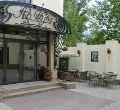 Ar Nuvo Hotel 1