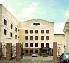 Ar Nuvo Hotel 2