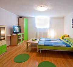 Apartments Your Colourful Ljubljana Home 1