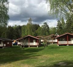 Steinvik Camping 1