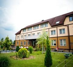 Tulpan Hotel 1