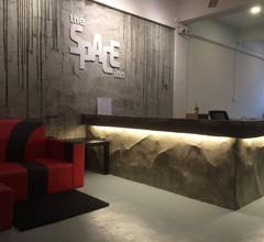 The Space Inn - Hostel 1