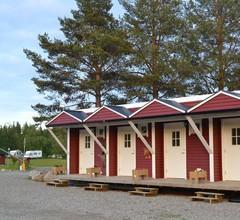 Doro Camp Lapland 1
