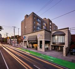 Best Western Plus Ottawa Downtown Suites 1
