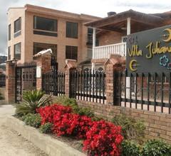 Hotel Campestre Villa Juliana 1