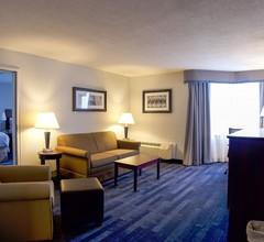 Holiday Inn Ottawa East 2