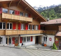 Valley Hostel 1