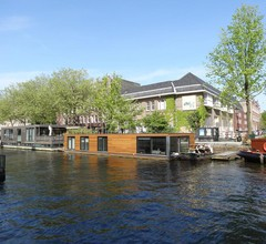 Private studio on houseboat in the centre! 2