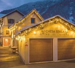 Chesa Staila Hotel - B&B 1