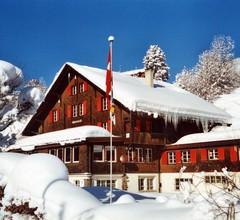 Familien- & Jugendherberge Berghaus 1