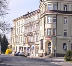 Hostel Děčín 1