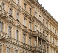Royal Prague Apartment Celakovskeho Sady 2