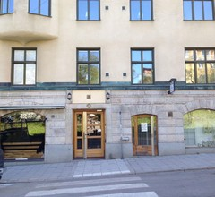 Stockholm Classic Hotell 1