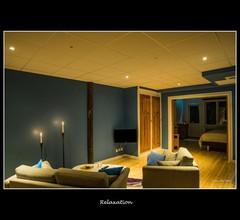 Lannavaara Lodge 1