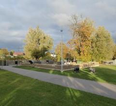 Brohuspark B&B 2