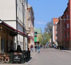 Linköpings Cityhotell & Vandrarhem 2