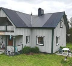 Lapland Snow Cabin 1