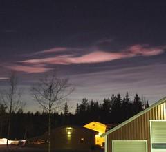 Lapland Snow Cabin 2