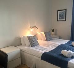 Aurora Bed & Breakfast 2