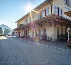 Camping & Restaurant Wagenhausen bei Stein am Rhein 2