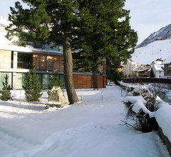 Design Flat in Andermatt Center 1