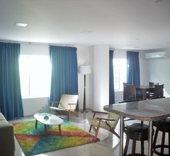 Sea Colors Apartments 1