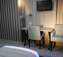 Hotel Industrie 2