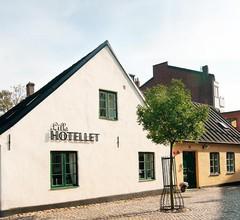 Lilla Hotellet 1