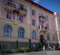 Stadshotellet i Sölvesborg 1