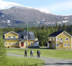 Enaforsholm Fjällgård 1