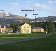 Enaforsholm Fjällgård 2