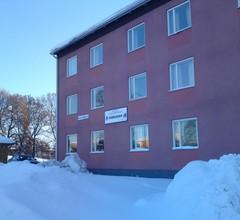 Vandrarhem Tre Knektar Köping 2