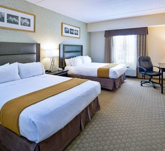 Holiday Inn Express Hotel & Suites Ottawa Airport 1