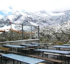 Berggasthaus Sustenpass-Hospiz 2
