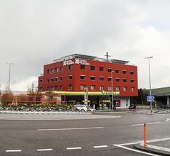 Hotel am Kreisel 1