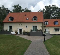 Villa Fridhem Hotell - Mat - Möten 2
