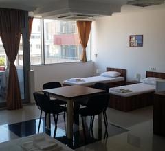 Hostel Coral City 1