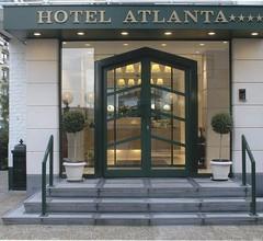 Hotel Atlanta Knokke 1