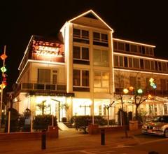 Hotel Atlanta Knokke 2