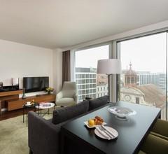 Fraser Suites Geneva 1