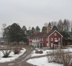 Borrgården Hostel 1